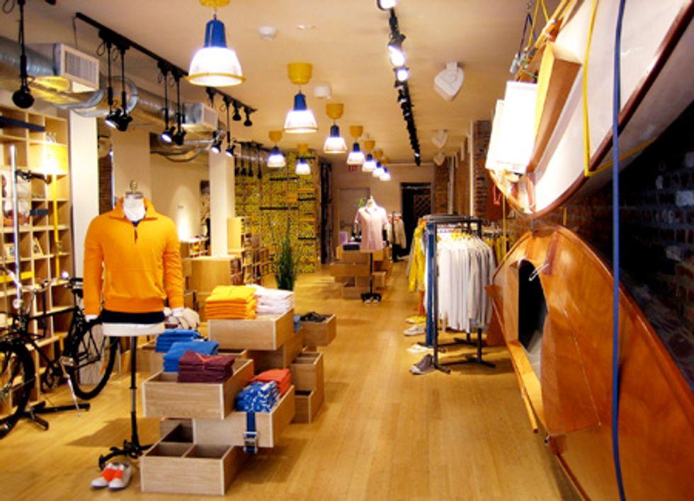 Shop of the Week: Tretorn