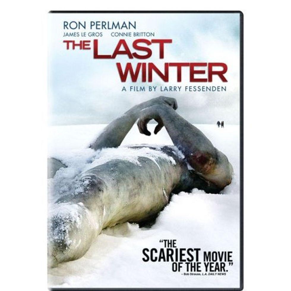 The Last Winter On DVD!