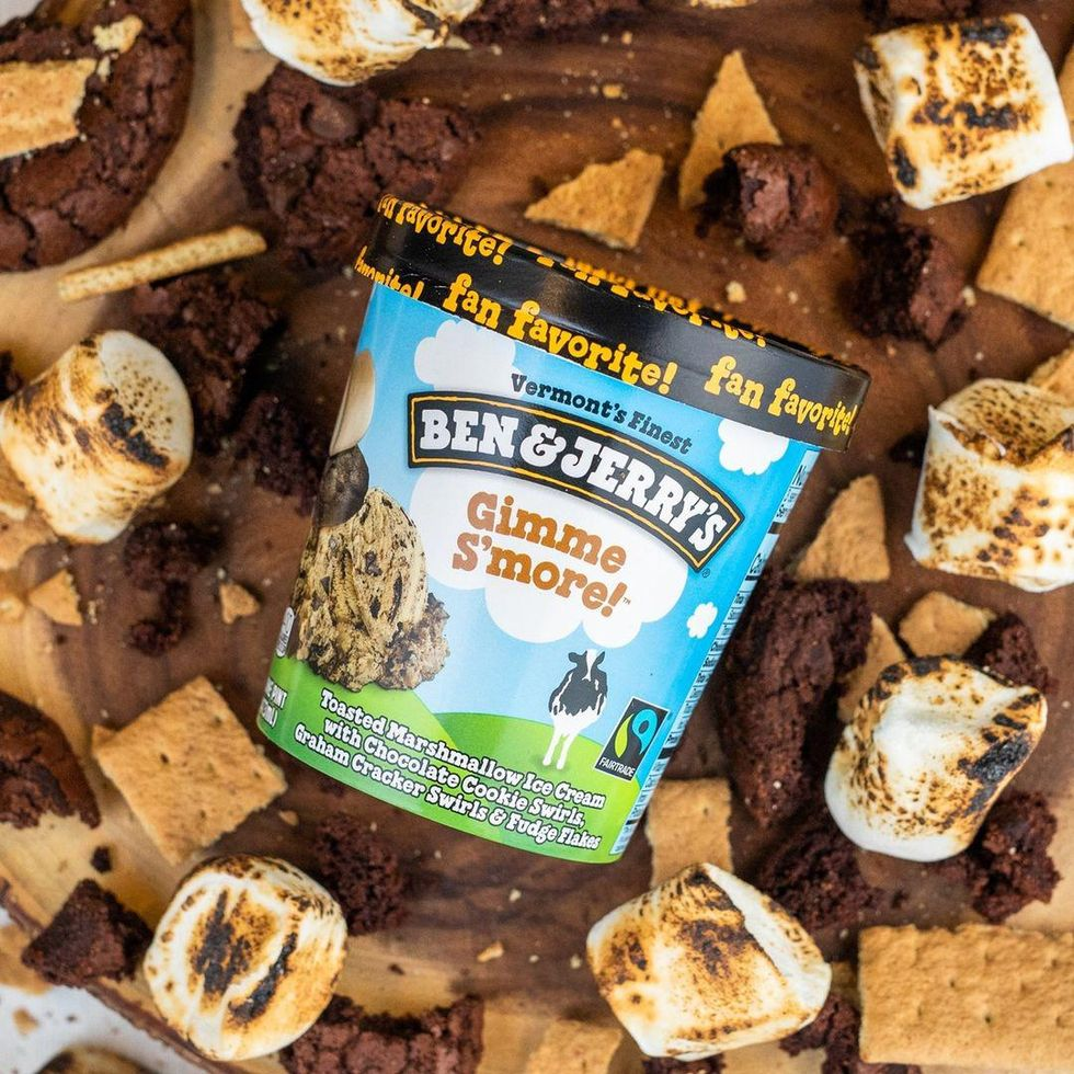 11 Discontinued Ben & Jerry's Flavors That Need To Make A Comeback