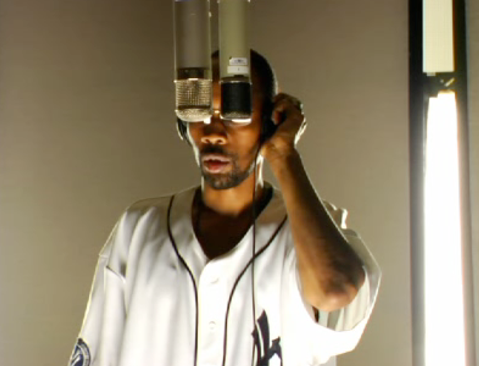RZA and Belvedere Make Beautiful Music Together