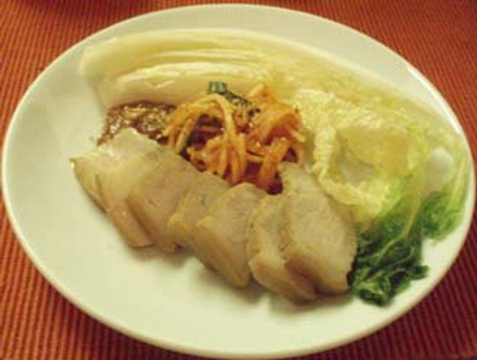 Restaurant of the Week: Persimmon