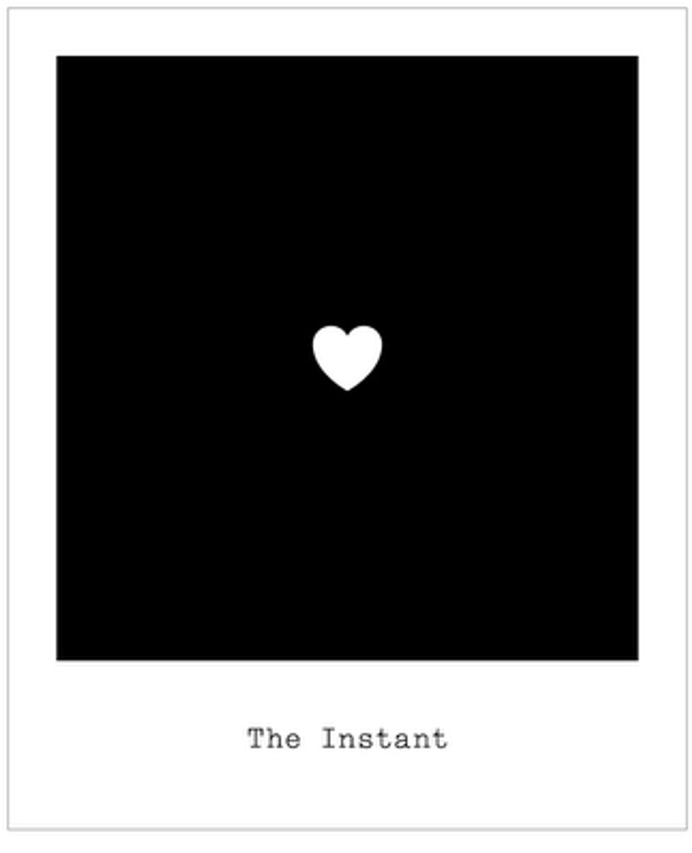 The Instant: Polaroid Show and Party