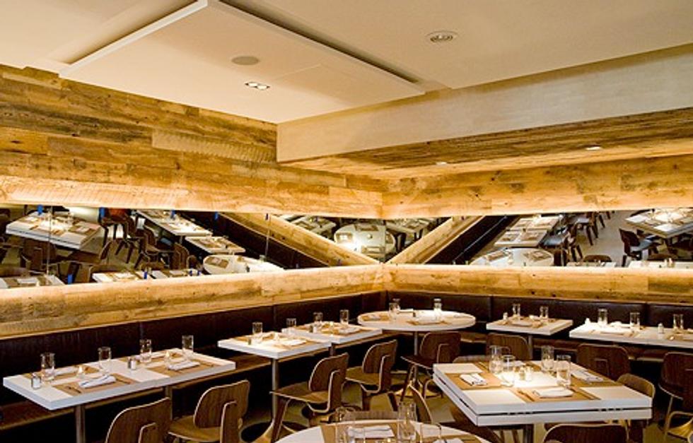 Restaurant of the Week: Delicatessen