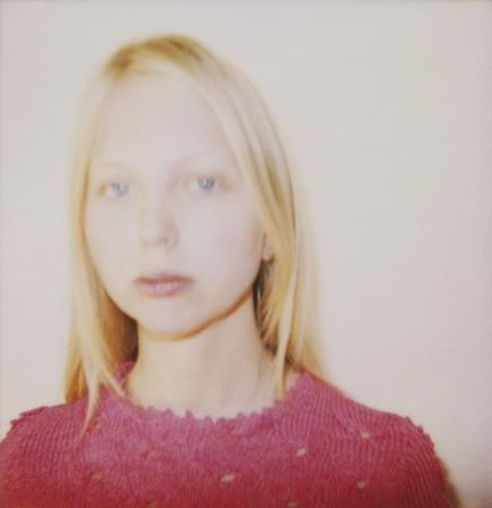 Polly Scattergood Is... Well... Good!