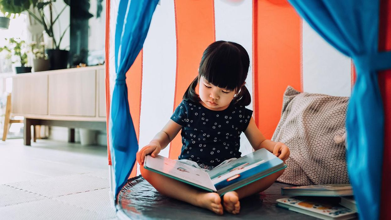 26 Children's Books to Nourish Growing Minds