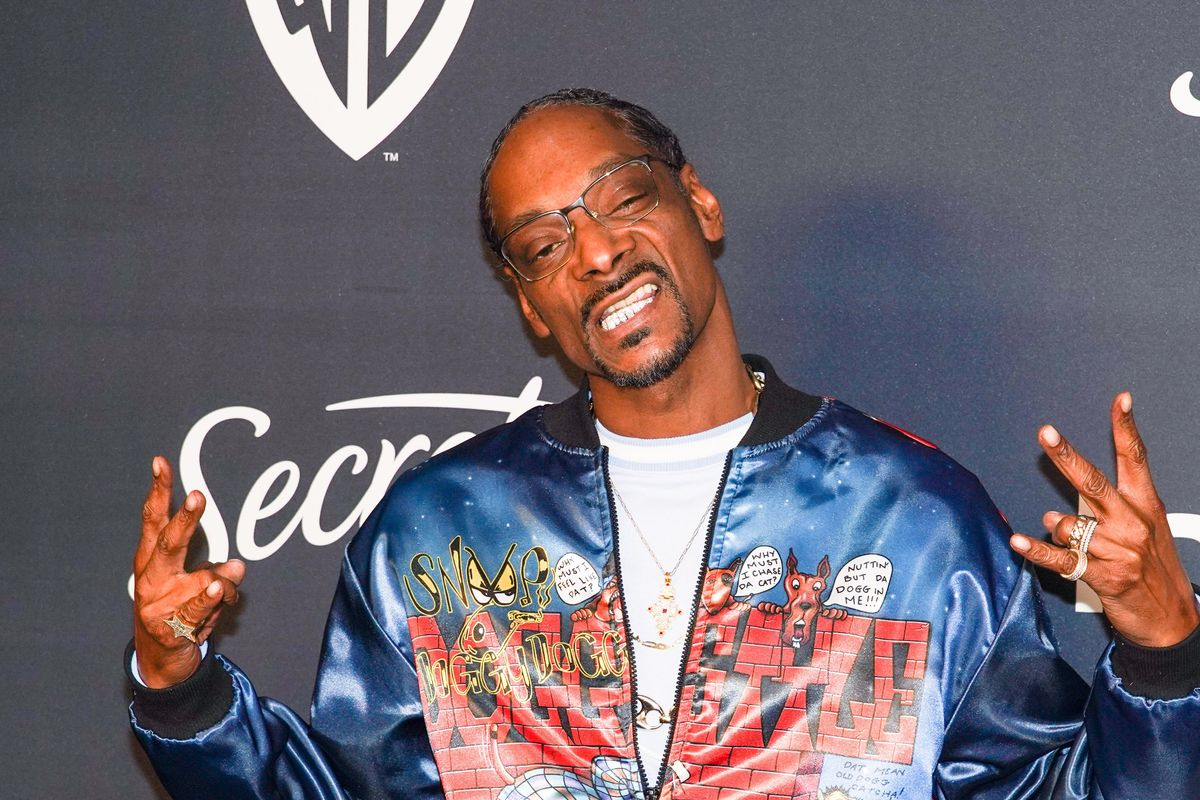 Offset Responds to Snoop Dogg's Comments on 'WAP'