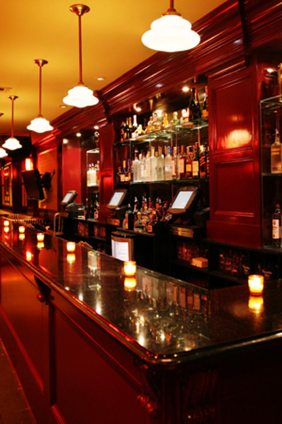 Bar of the Week: Country Club