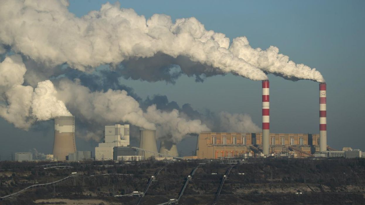EU Leaders Agree to Cut Emissions 55 Percent by 2030