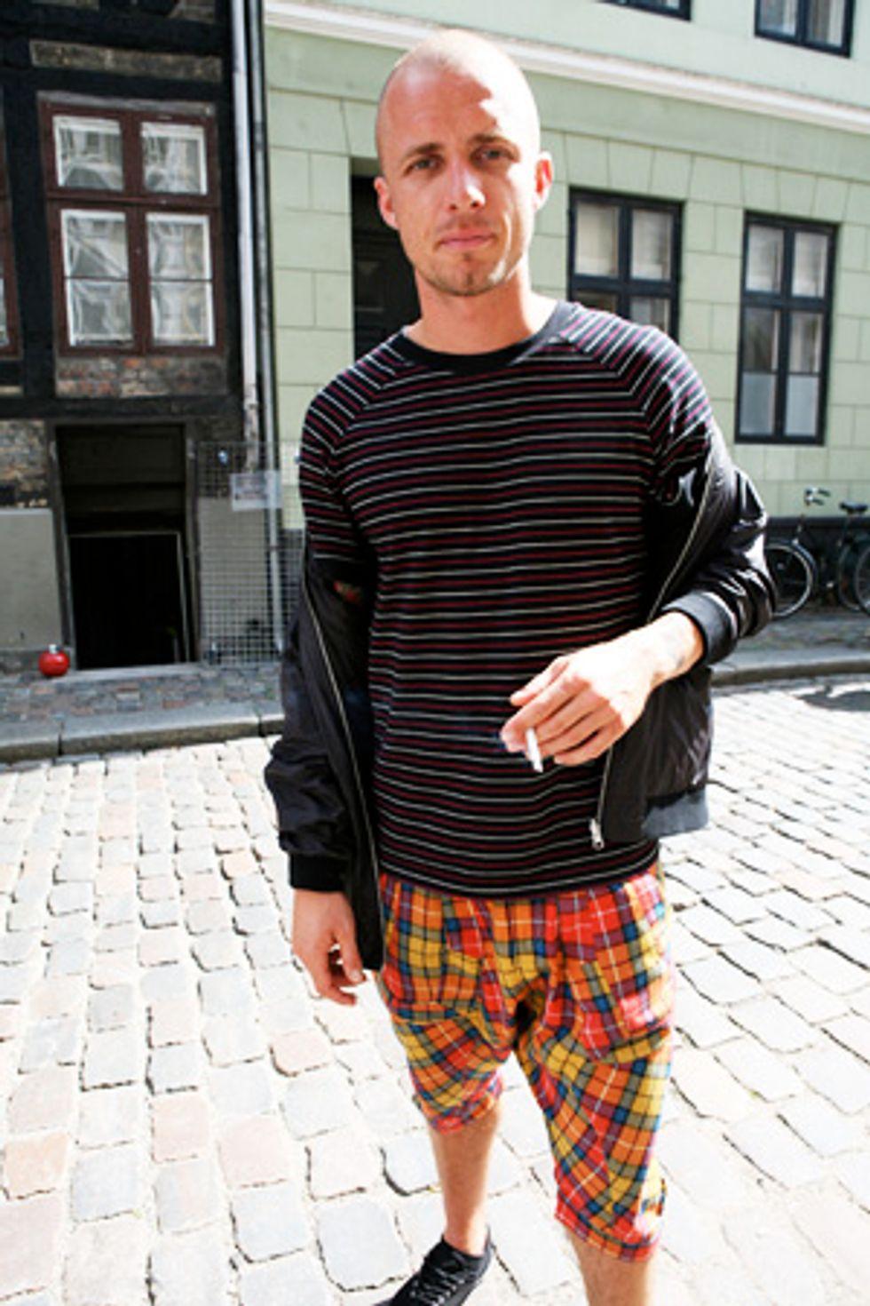 Introducing JD Ferguson's Guide to the Hot Boys of Copenhagen
