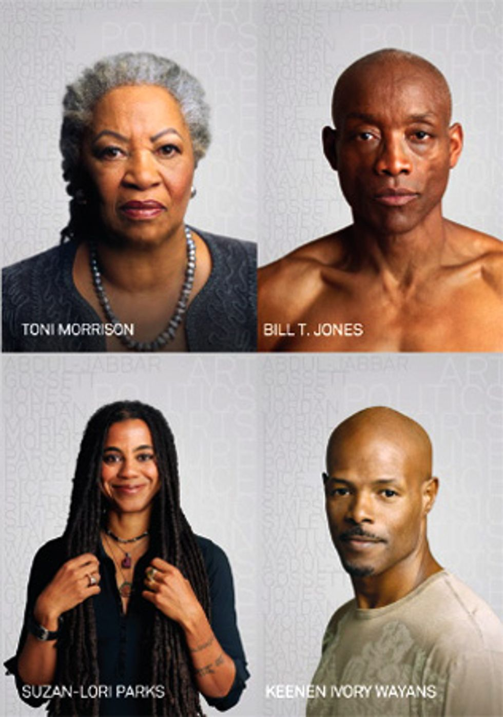 The Talented Tenth: Black folks come out for HBO's The Blacklist