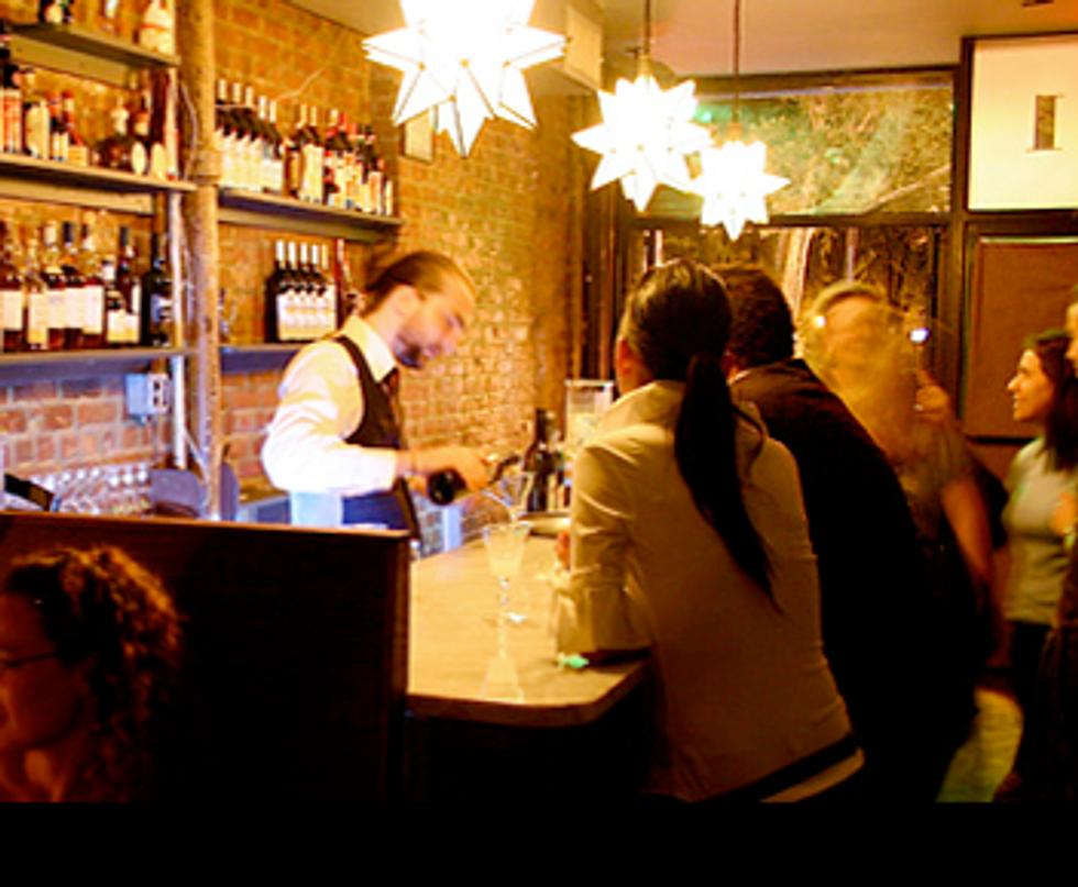 Bar of the Week: White Star