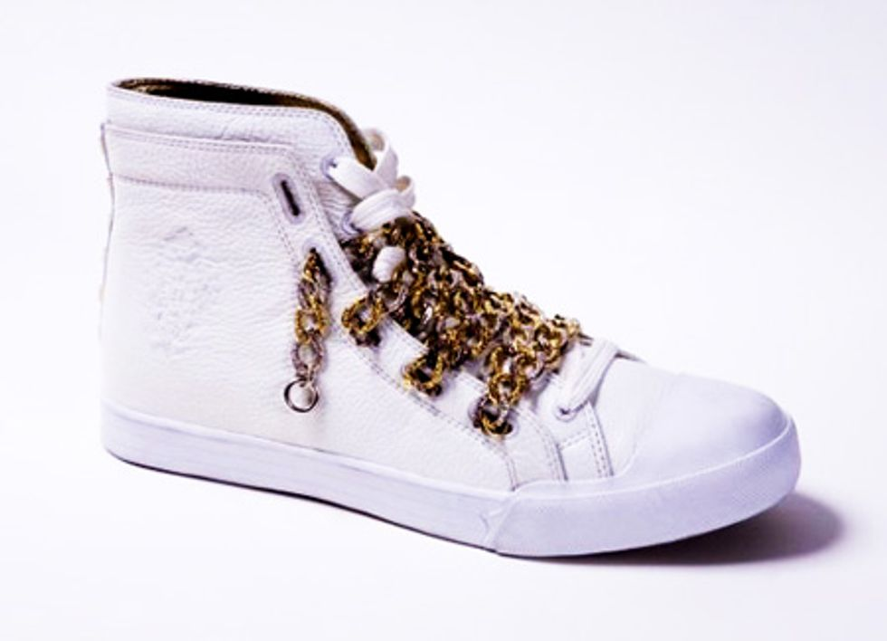 Oh... My... God... Shoes: Introducing the Boys of Upper Echelon Shoes