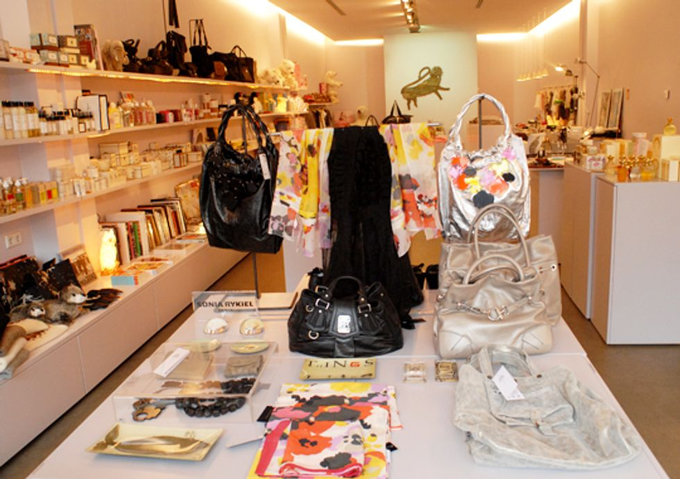 Kisan Concept Store Comes to NY