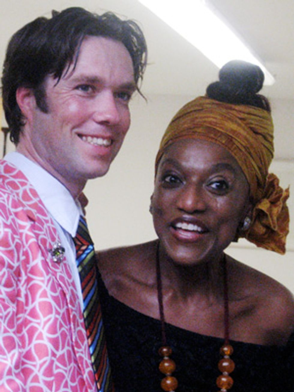 About Last Weekend... The Watermill Concert 2008: Last Song of Summer with Rufus Wainwright