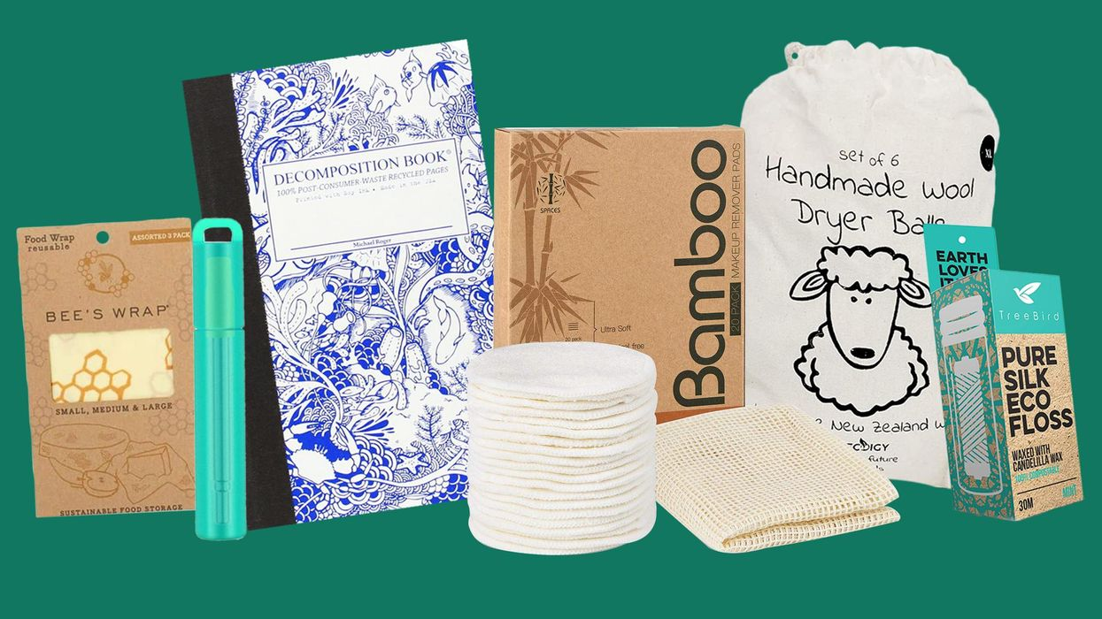 10 Sustainable Stocking Stuffers They'll Actually Use (Under $20)