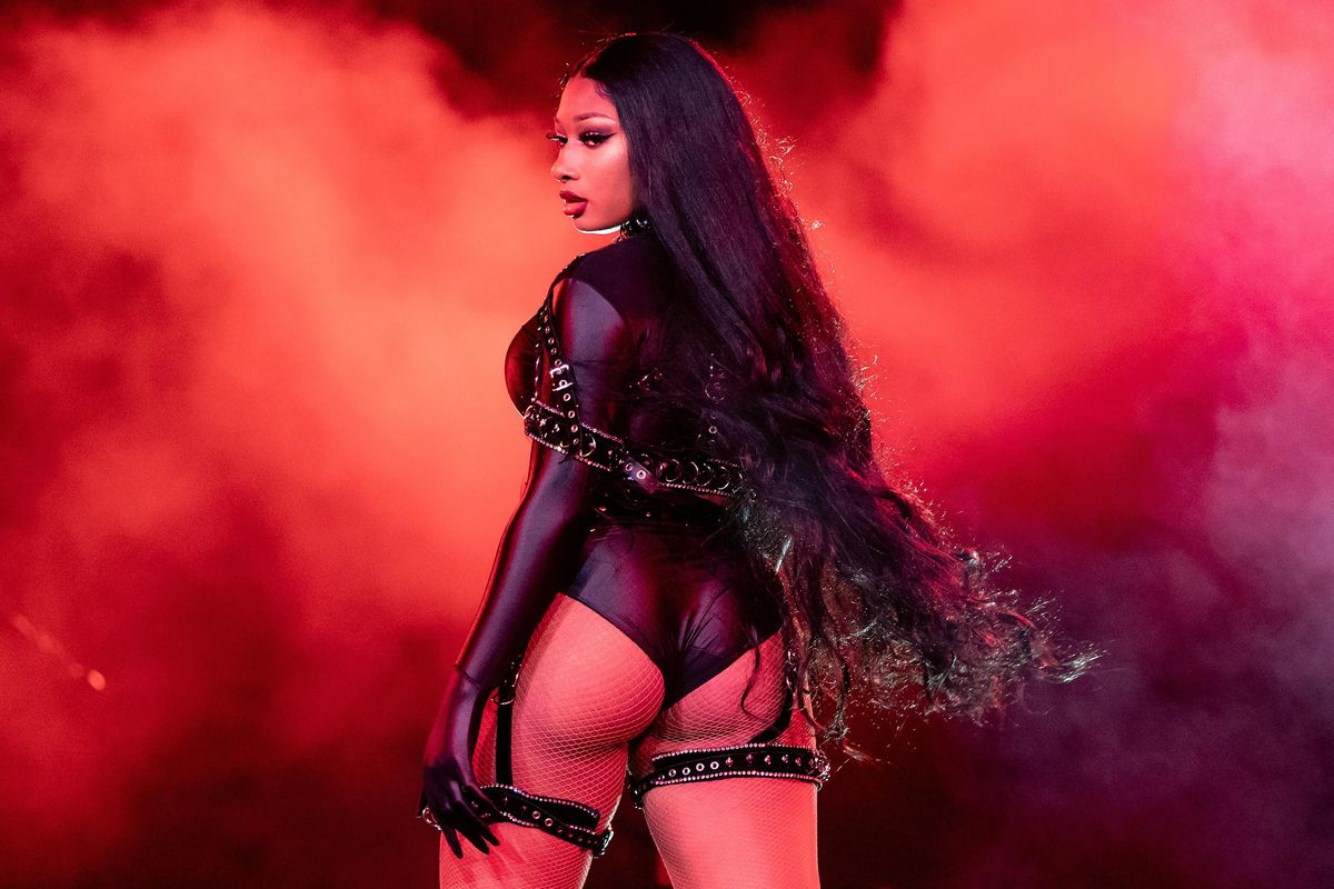 Megan Thee Stallion Gifts Us With Holiday 'Savage' Remix