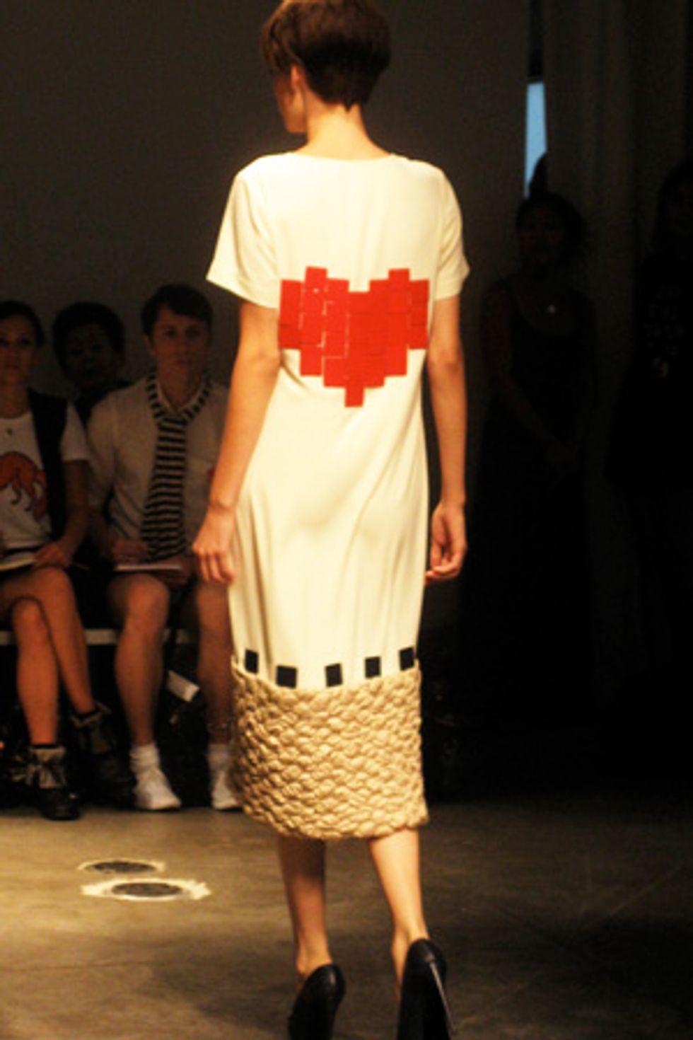 A Few of My Favorite Fashion Week Things