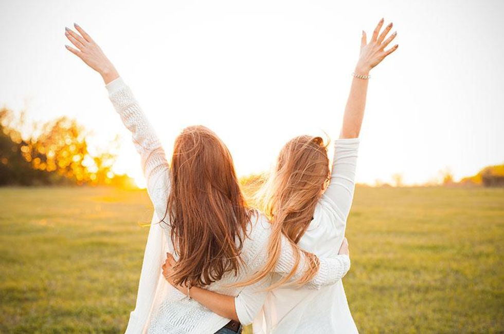 I Interviewed My Best Friend About Her COVID-19 Experience, And It Made Me More Appreciative