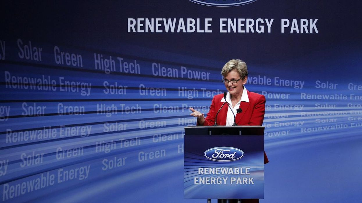 Environmentalists Applaud Biden Selections of Granholm, McCarthy for Key Climate Posts