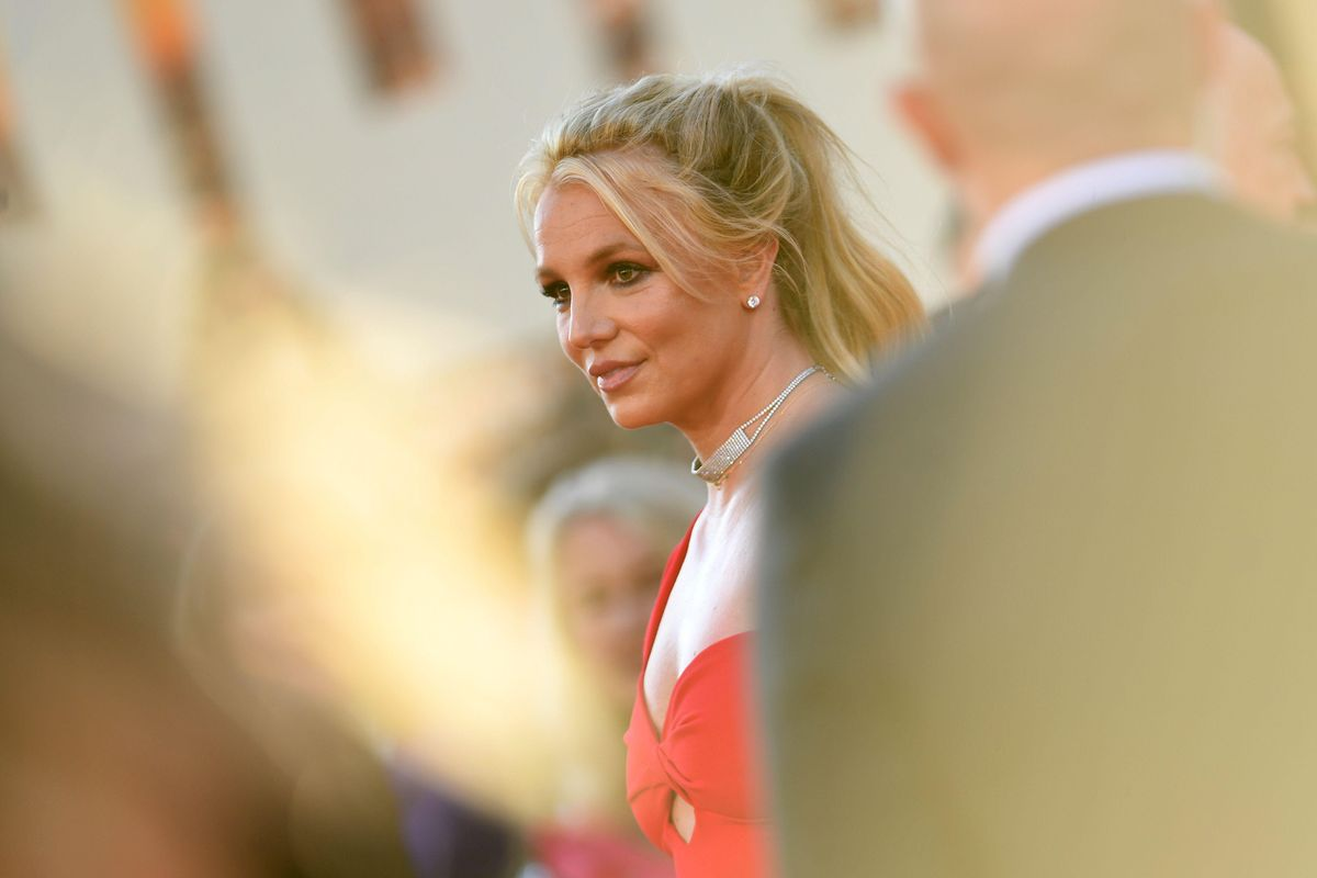 Britney Spears' Father Defends Conservator Role