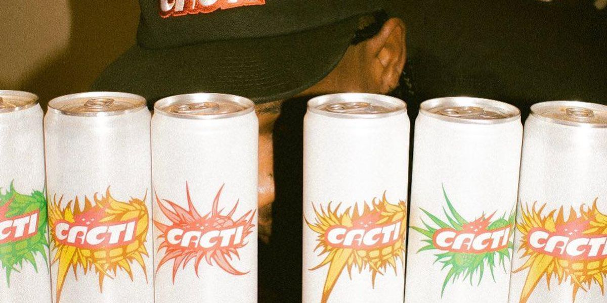 Move Over White Claw, Cactus Jack's In the Hard Seltzer Game