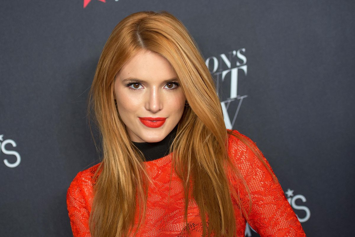 Bella Thorne Criticized For Claiming She Was the 'First' to Use OnlyFans