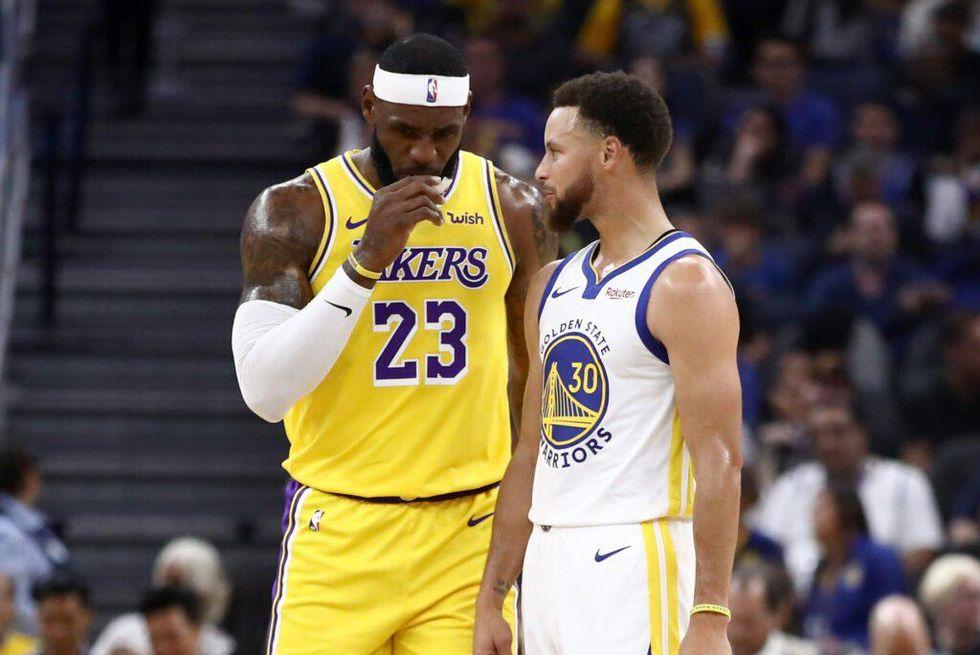 My 3 Predictions For The Upcoming NBA Season
