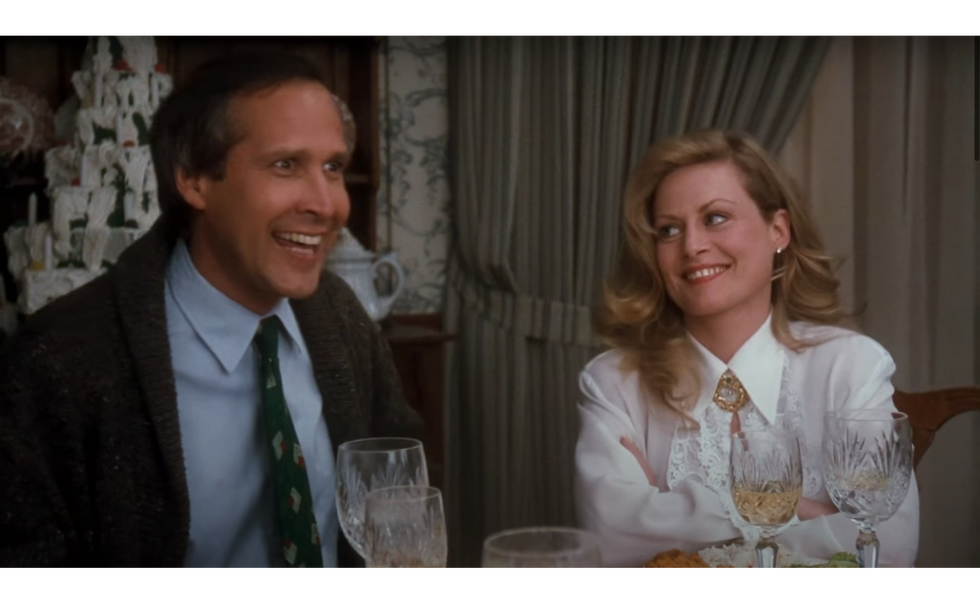 25 Quotes From 'Christmas Vacation' That Perfectly Encapsulate Your Mental State In 2020