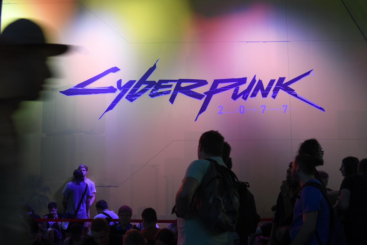 Can Anyone Save 'Cyberpunk 2077' From the Mess It's Become?