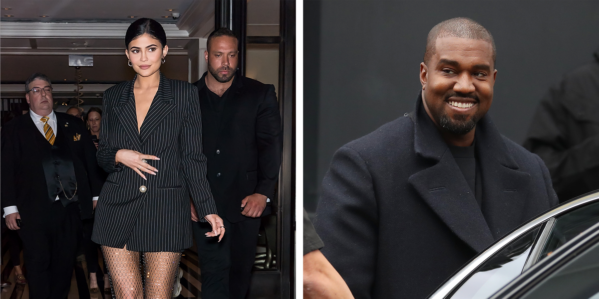Kylie and Kanye Are Still Rich