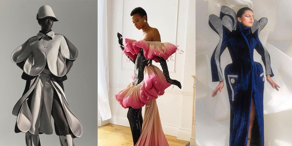 21 Breakout Designers Everyone in Fashion Will Be Watching in 2021
