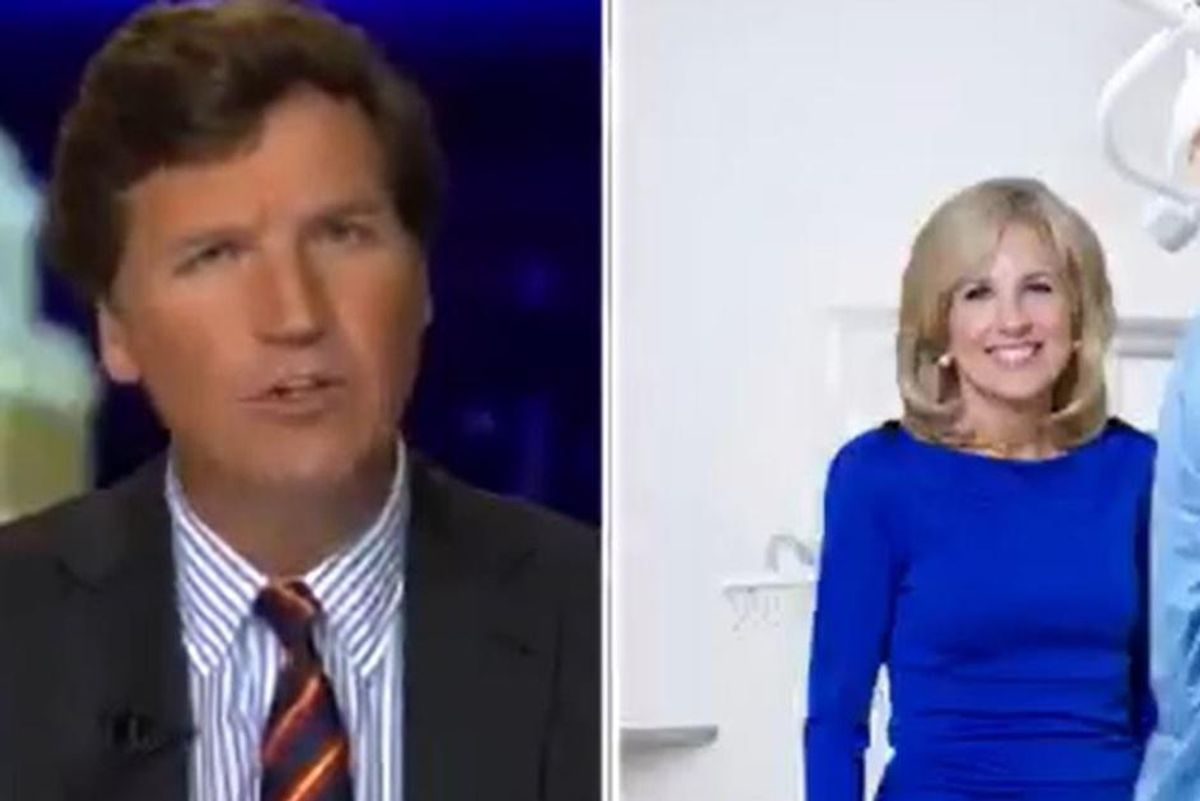 The 'random' attacks on Jill Biden are from a real playbook on how to deceive gullible voters