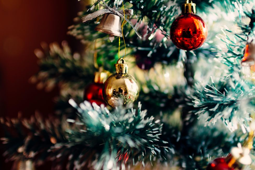 My Christmas Traditions