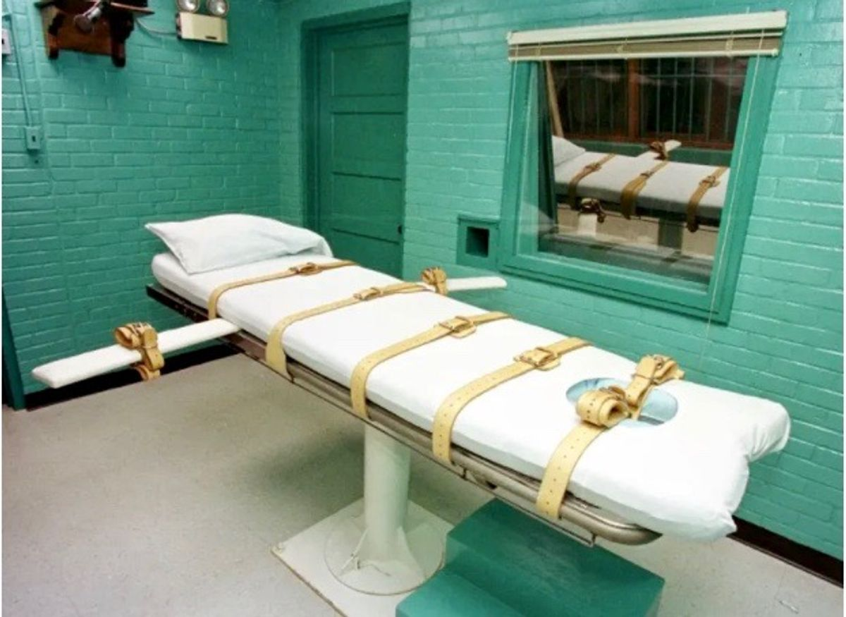 Trump administration says the inconvenience of rescheduling executions outweighs the 'harm' to prisoners set to die