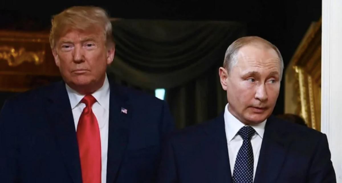 Trump defends Russia in first public statement on massive government hack