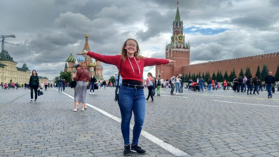10 Things You Know To Be WAY Too True If You're Russian