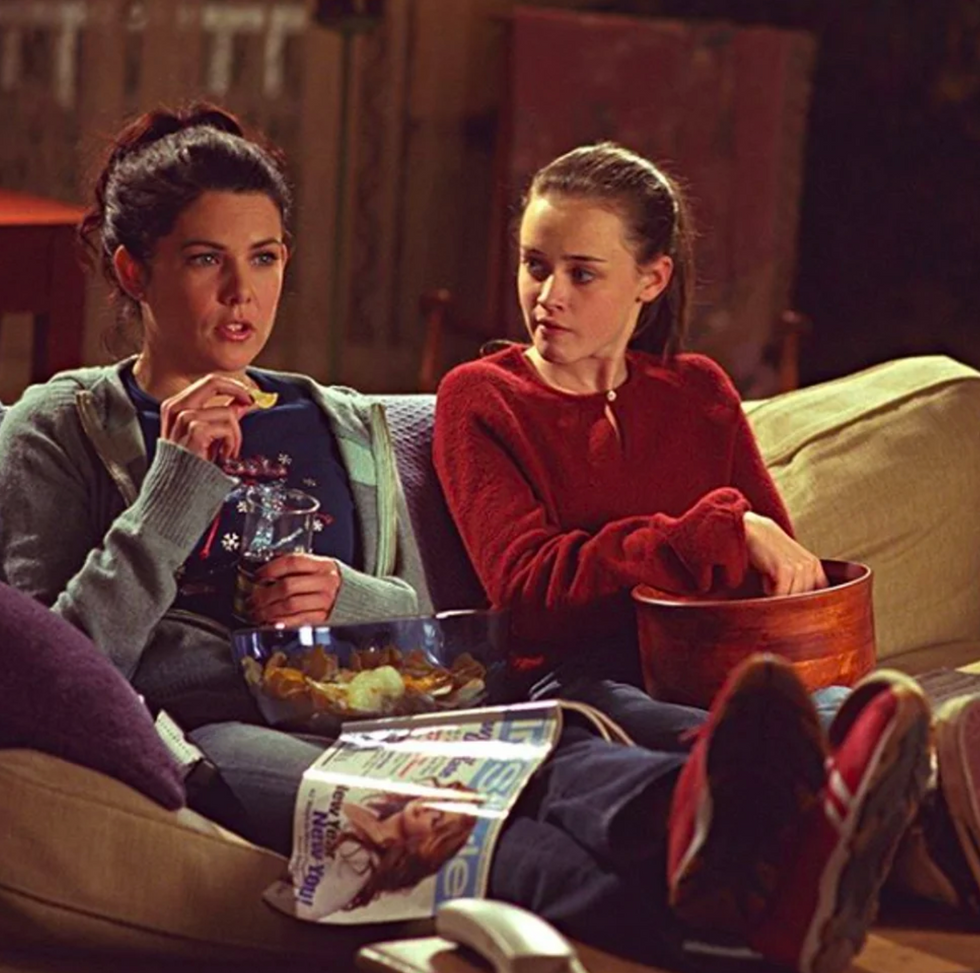 """13 """"Gilmore Girls"""" Quotes That Perfectly Sum Up Life In 2020"""