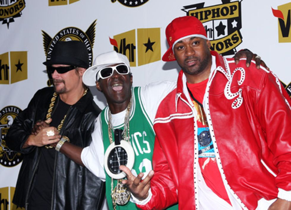About Last Night... VH1's Fifth Annual Hip Hop Honors Awards