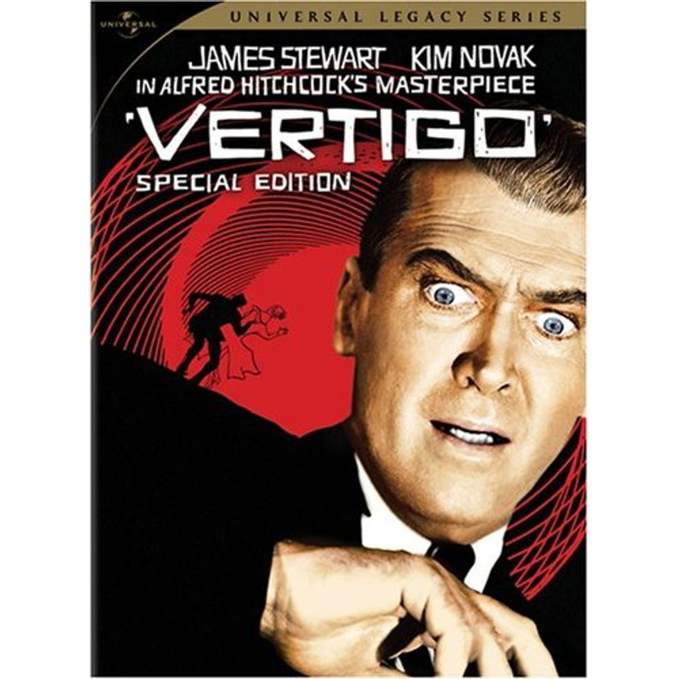 New Vertigo Special Edition Blows the Others Out of the Water