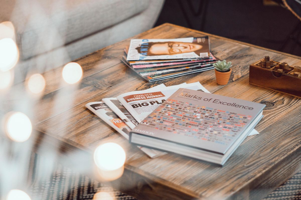 8 great coffee table books for last minute gifts