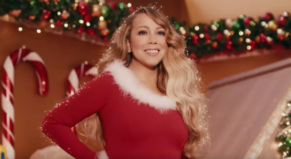 The Top 10 Modern Christmas Songs You Need On Your Playlist