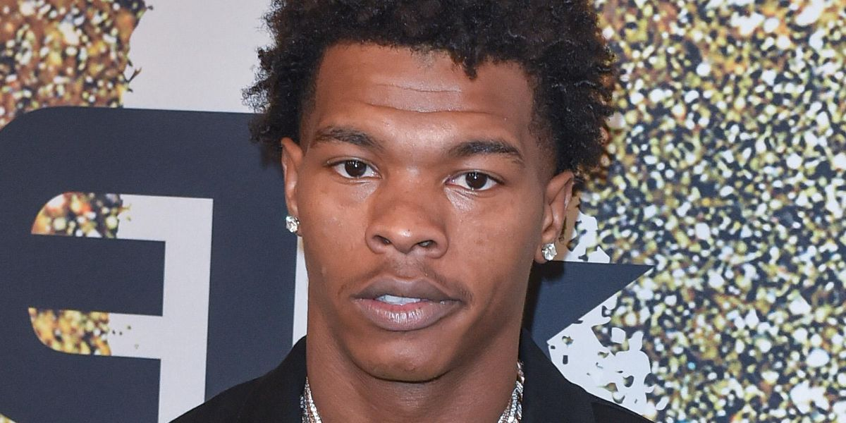 Lil Baby Threw George Floyd's 7-Year-Old Daughter a Birthday Party