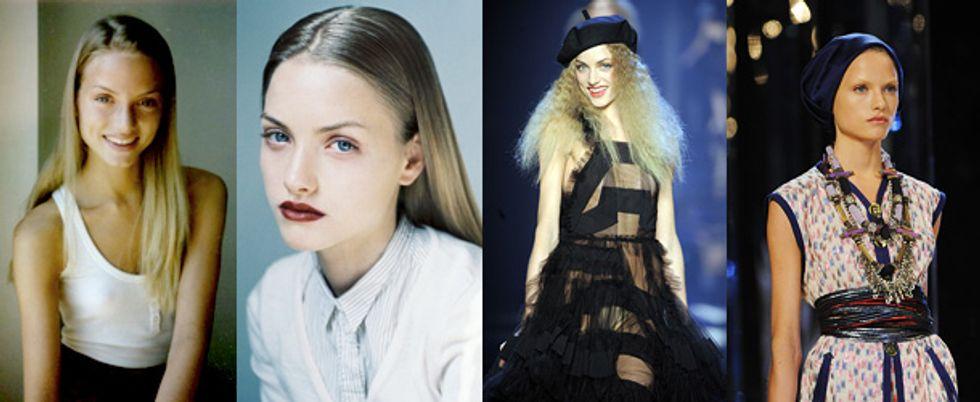 Modelize This! Meet Brit Sensation Emma MacLaren