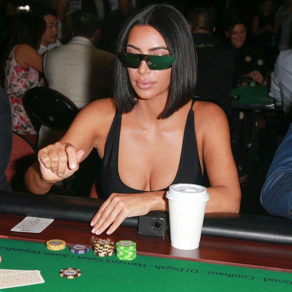 Let Kim Kardashian Pay for Your Presents