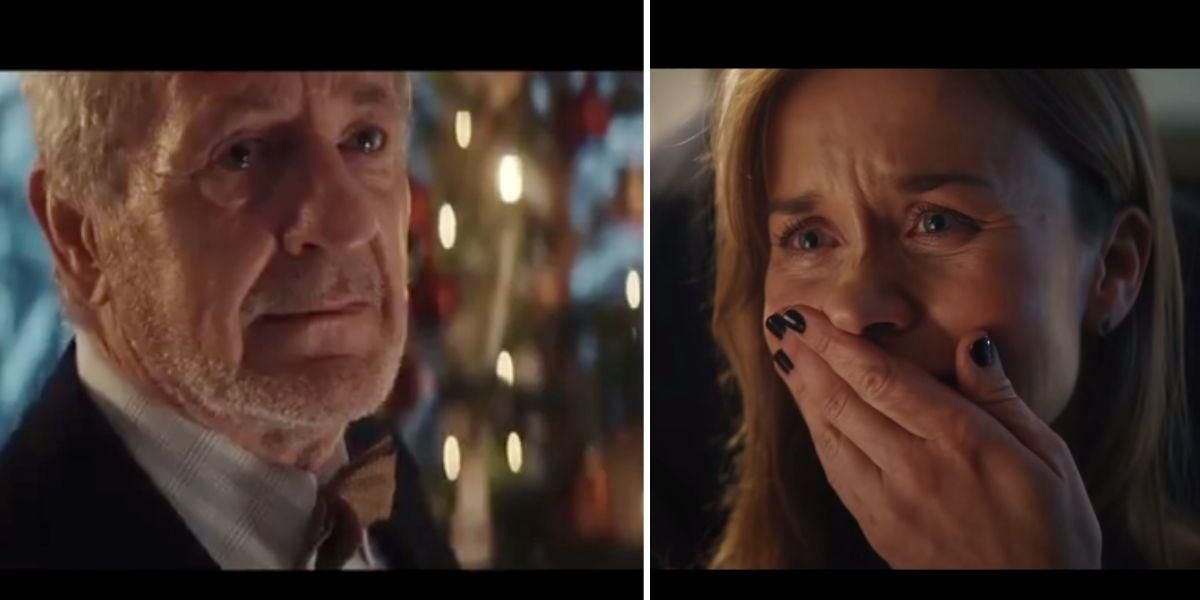 The German Christmas commercial that's bringing people to tears around the world