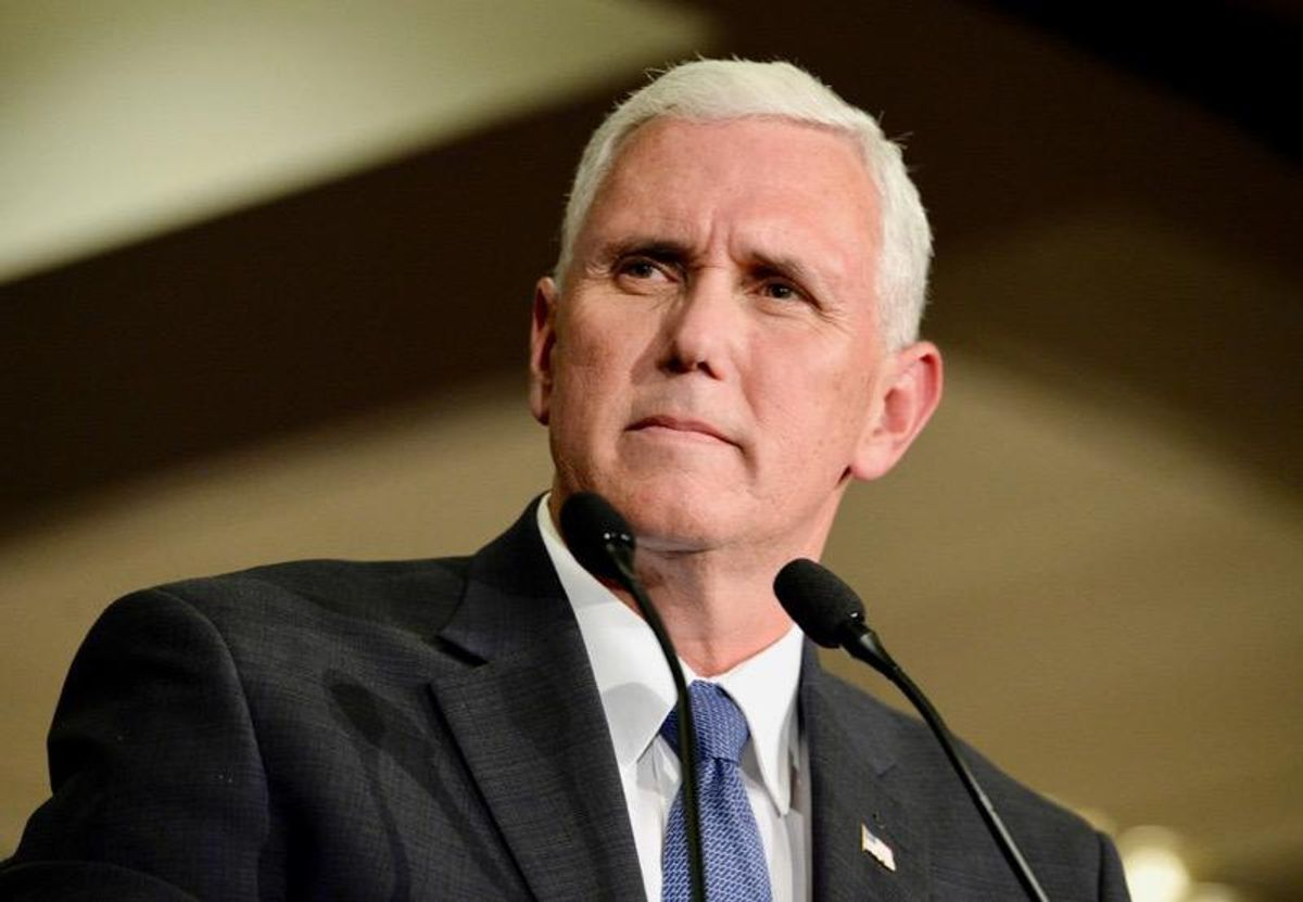 Pro-Trump rioters came 'perilously close' to reaching Mike Pence: report