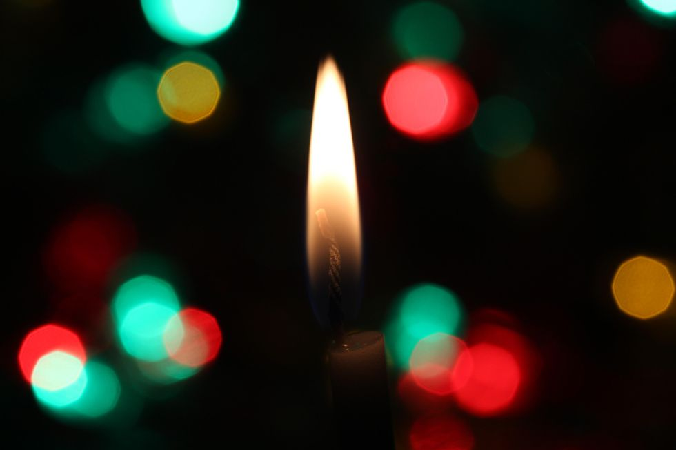 An Open Letter: To People Who Struggle During The Holidays