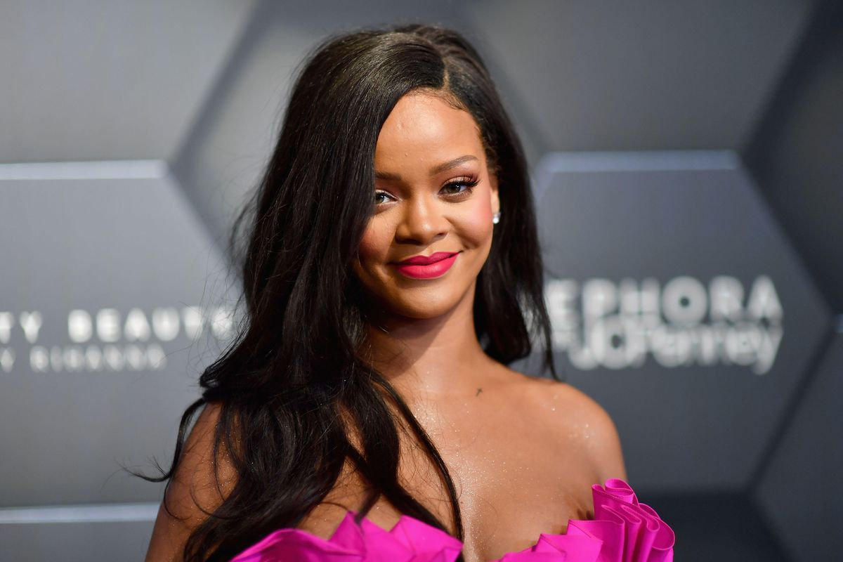 Rihanna Reportedly Has a Caribbean Cookbook on the Way
