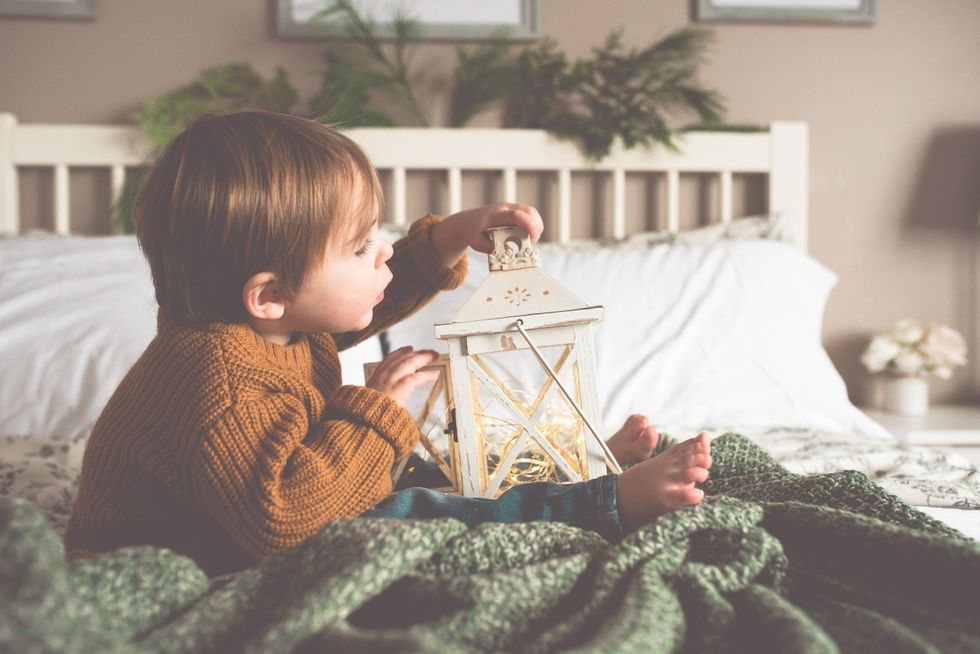 15 Christmas-inspired Baby Names That I Love
