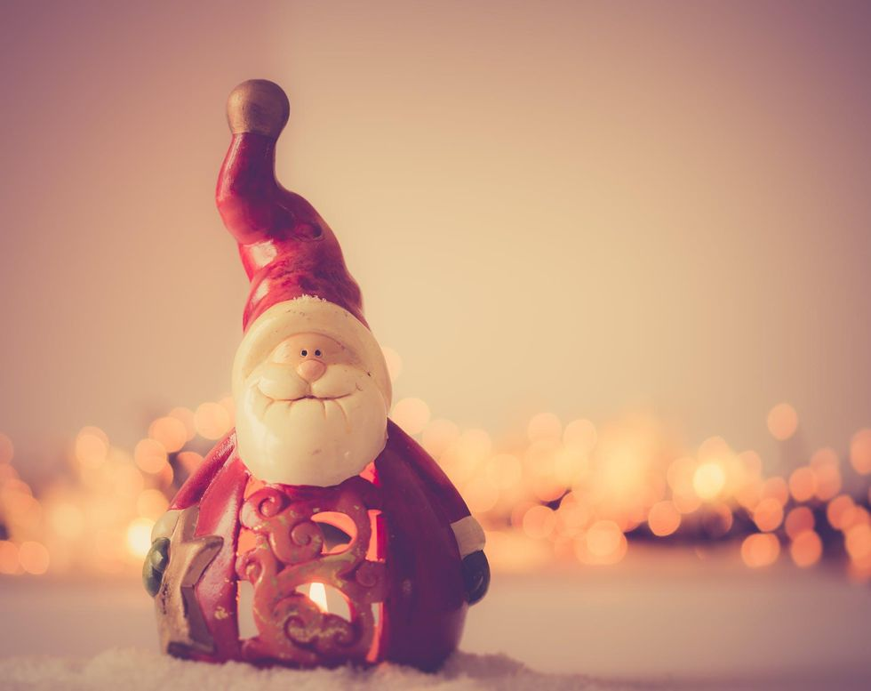 25 Names For Santa Claus In 25 Countries